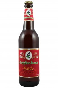 Hopfenhexe Craft Red